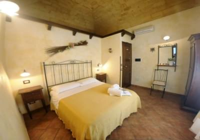 Bed And Breakfast Ai Dammusi